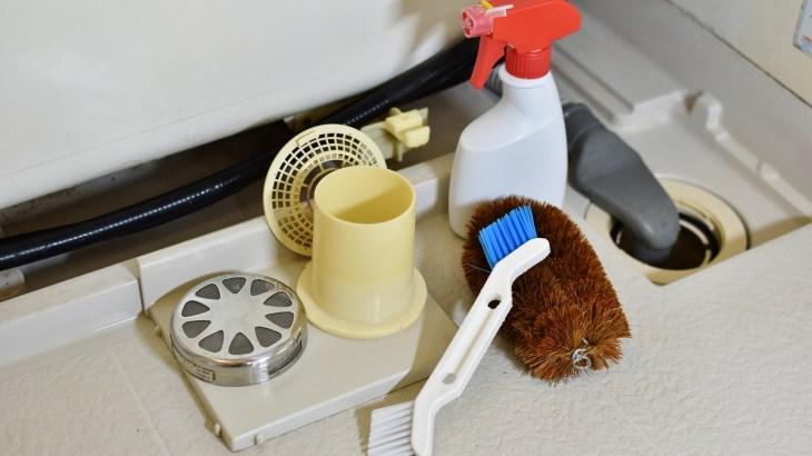 浴室の掃除に重曹が効果的な理由とその掃除方法について徹底解説