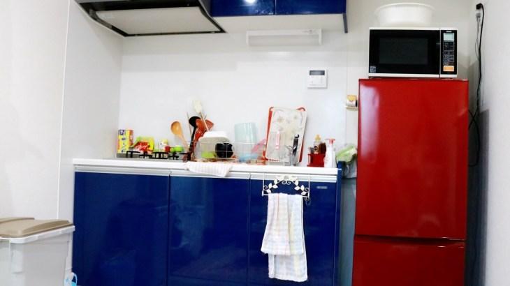 冷蔵庫の掃除方法。部位別の掃除方法を徹底解説