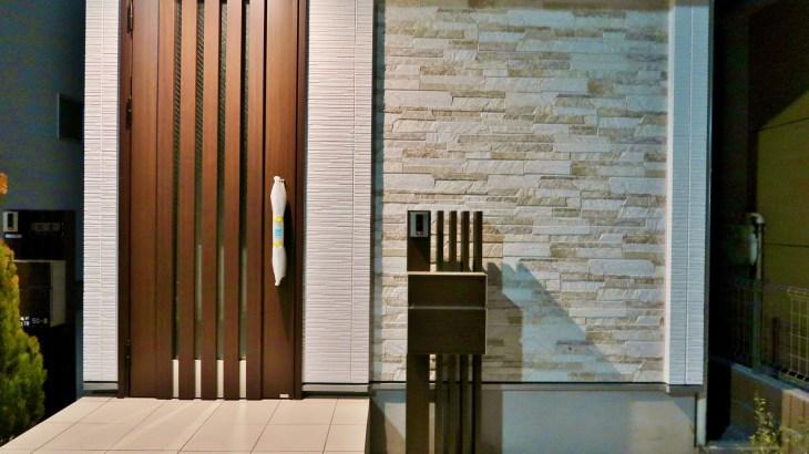 玄関にほうきとちりとりを収納すると便利!収納のアイデアを紹介