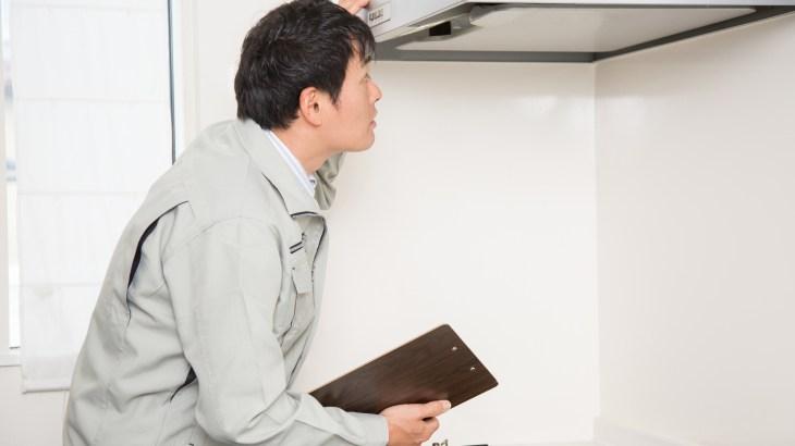 部屋の換気扇フィルターの掃除頻度や掃除方法をご紹介
