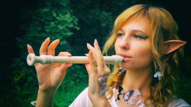 山下伶 クロマチックハーモニカ奏者
