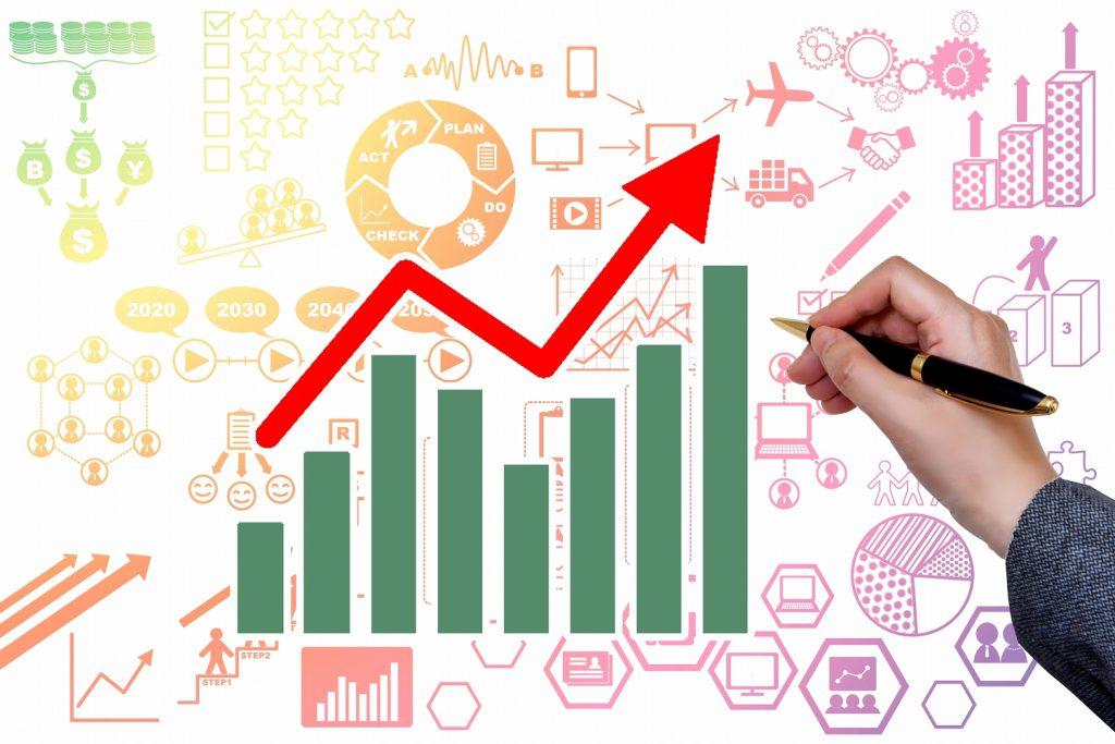 事業計画書のポイント・売上予測の作成方法