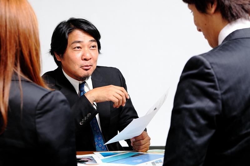 瞬時に心をつかむ!成功する社長へのアプローチ方法