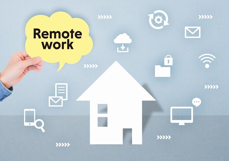 テレワーク・在宅勤務の労務管理はどうすればいい?