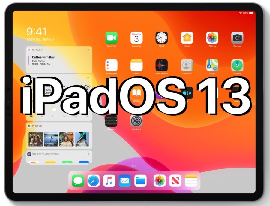 10 iPadOS 13 Tips You Should Know for iPad