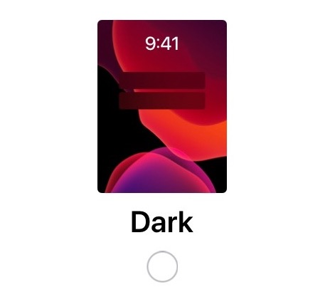 How to enable Dark Mode on iPhone