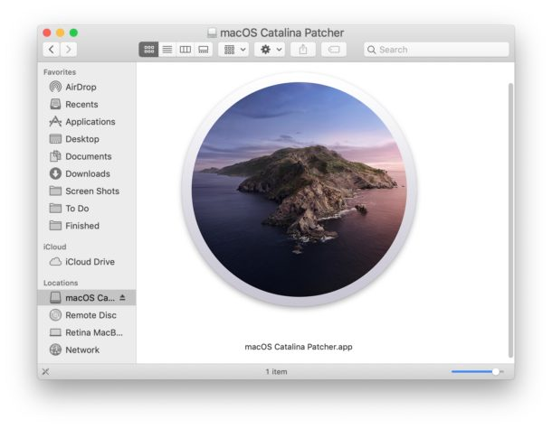 How to install MacOS Catalina on unsupported Macs with DosDude tool
