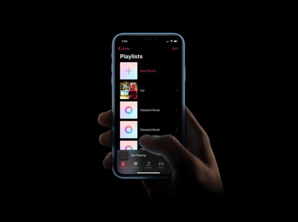 How to Share Playlists in Apple Music on iPhone & iPad