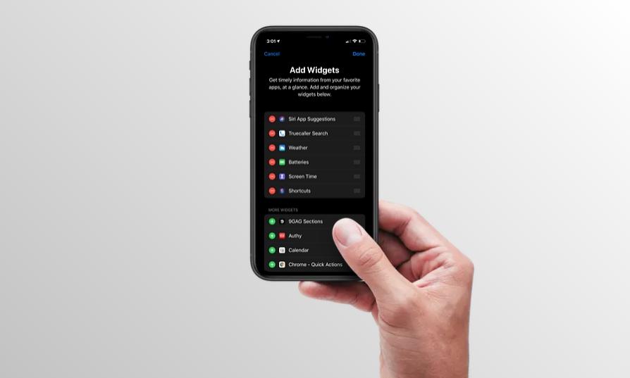 Apple iPadOS - cover