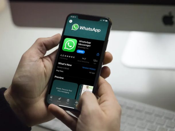 How to Make Group Video Calls with WhatsApp on iPhone