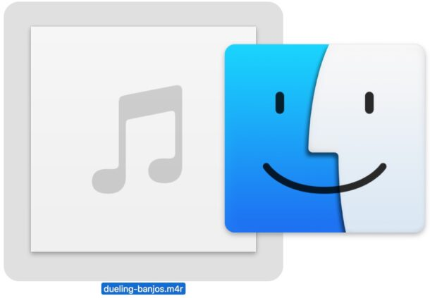 How to copy ringtone to iPhone from macOS Finder