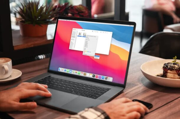 How to Combine Files Into a PDF on Mac