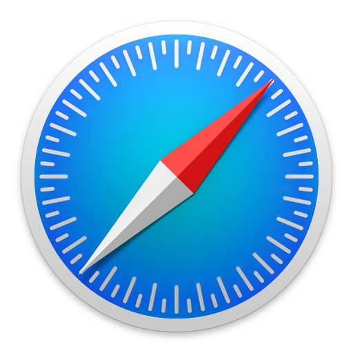 Safari for Mac