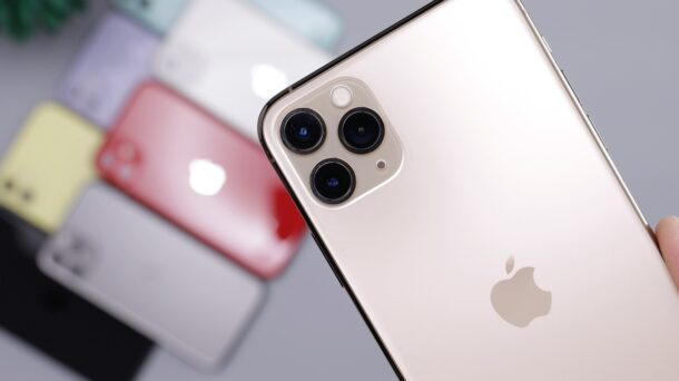 How to Disable U1 Chip to Prevent Background Location Tracking on iPhone 11 and Later