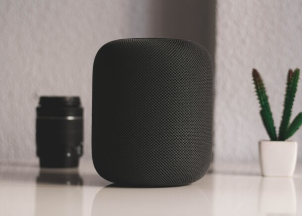 How to Play Ambient Sounds on HomePod & HomePod Mini