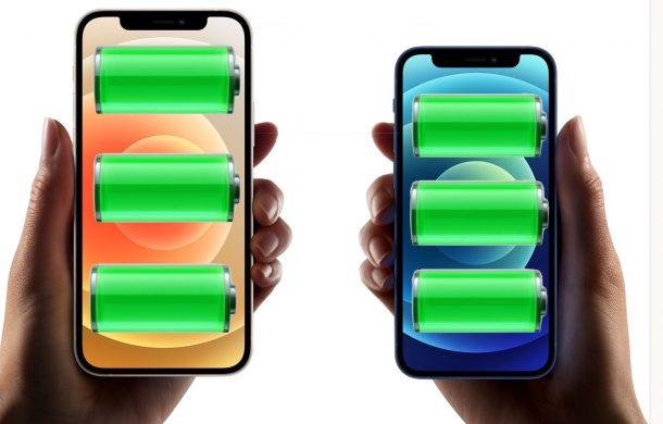 iOS 14.6 Battery Life Draining
