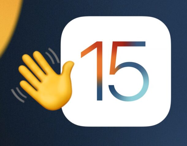 How to Leave the iOS 15 and iPadOS 15 beta programs