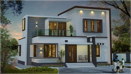 1500 sq modern ft budget bedroom plan contemporary simple balcony square low feet designs tips easy floor area