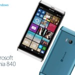 Coming Soon Lumia 840