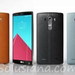 Pre Order, LG G4, LG Indonesia