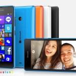 Screenshot , Lumia 540