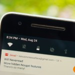 DPI di Android Nougat