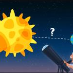 Jarak Matahari ke Bumi