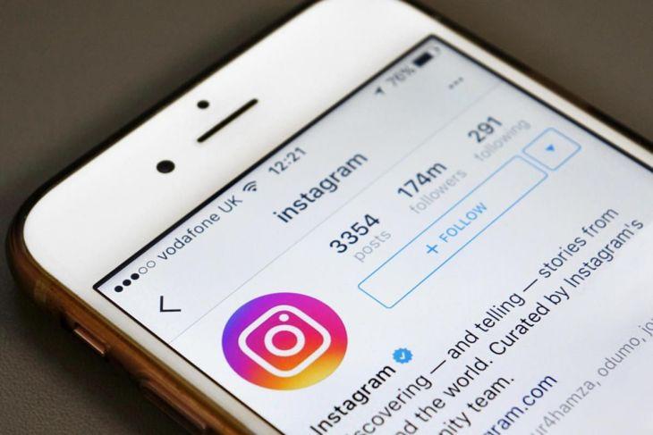 Tips Mudah Mengubah Nama Akun Instagram