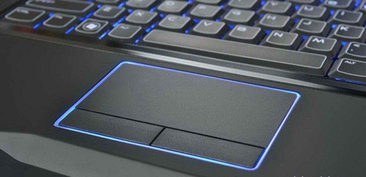 Mengatasi Kursor Laptop