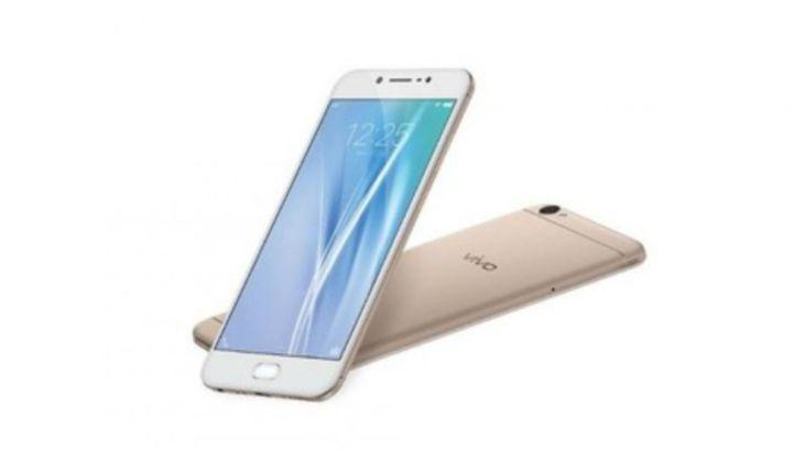 Tips Jitu Melakukan Hard Reset Pada Smartphone Vivo V5 Series