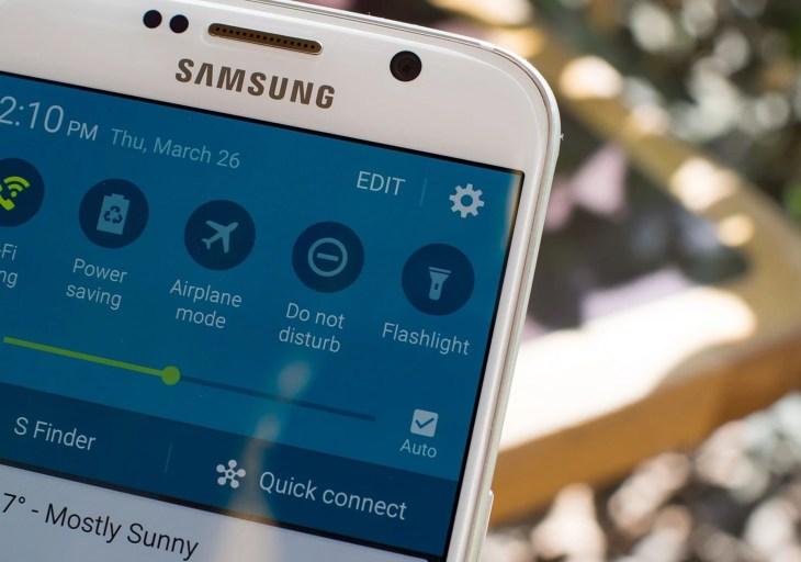 Cara Mudah Menghidupkan Flashlight di Smartphone Android