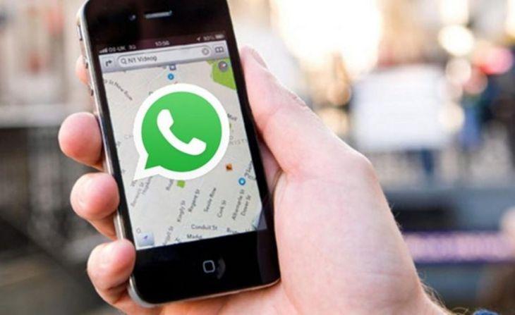 Cara Mudah Mengirim Lokasi Terkini Melalui WhatsApp
