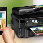 Cara Print Dari Smartphone Android Ke Printer Via Wifi