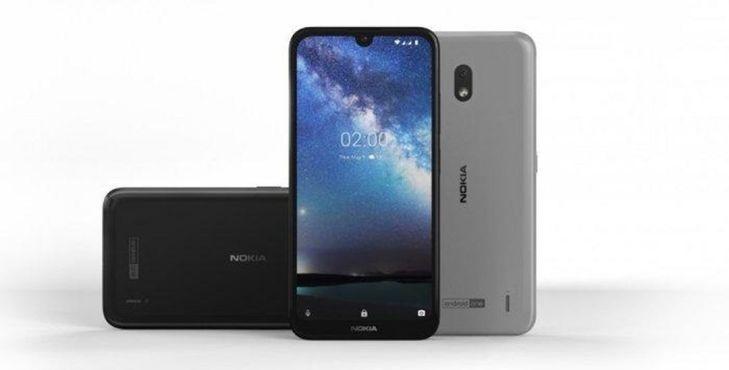 Nokia 2 2