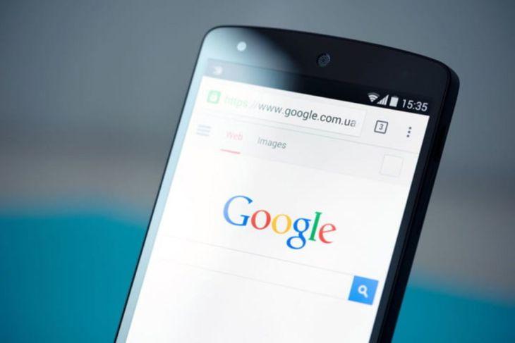 Tips Mengaktifkan Gestur Back & Forward Pada Google Chrome Pada Di Android