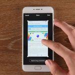 Tips Mudah Melakukan Screenshot Panjang Pada Smartphone Android