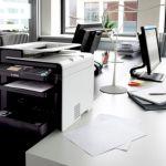 Cara Mudah Mengakses Printer Yang di Share