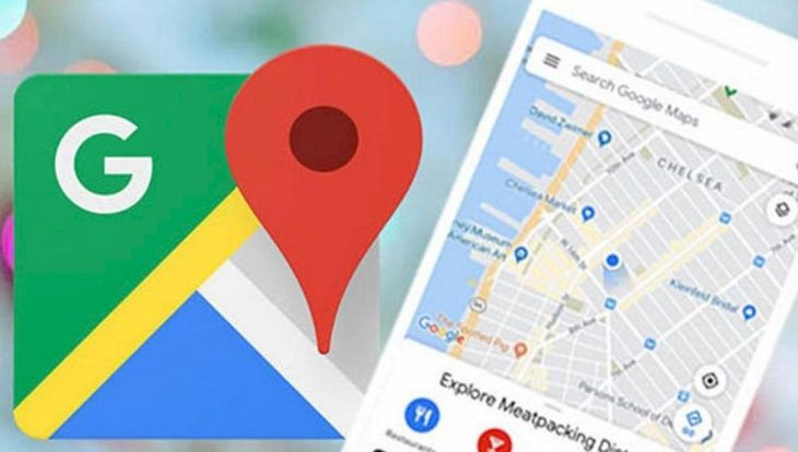 Cara Menghapus History Google Maps Secara Otomatis