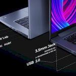 Xiaomi Mi Notebook 14 Series Resmi Diperkenalkan
