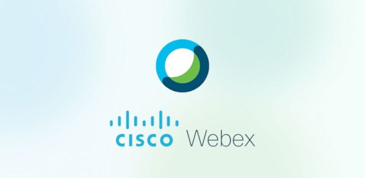 Aplikasi Cisco Webex Meeting