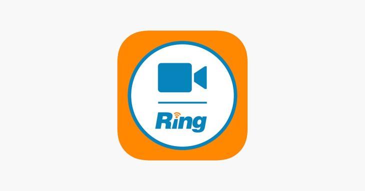 Aplikasi RingCentral Video Meeting