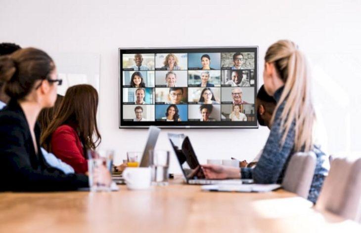 Aplikasi Video Telekonferensi Terbaik Untuk Pembelajaran Online