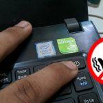 Bahaya Mematikan Laptop Menggunakan Tombol Power