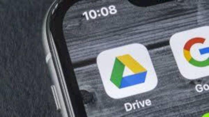 Google Drive akan Hapus File Sampah