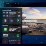 Desain Ulang Windows 10 Hadirkan Efek Blur