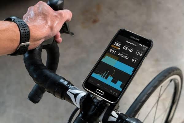 Aplikasi Bersepeda Terbaik