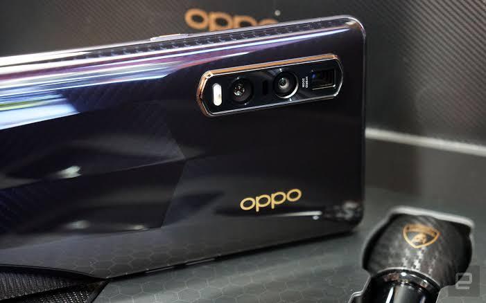 Benarkah OPPO Find X3 akan Adopsi Sensor Sony IMX789?
