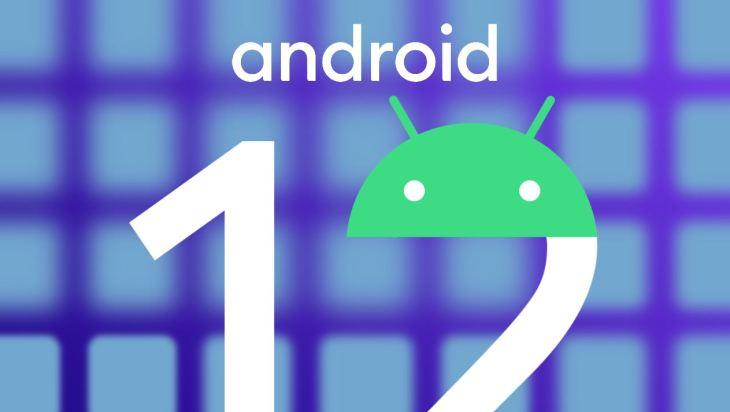 UI Android 12 Bocor