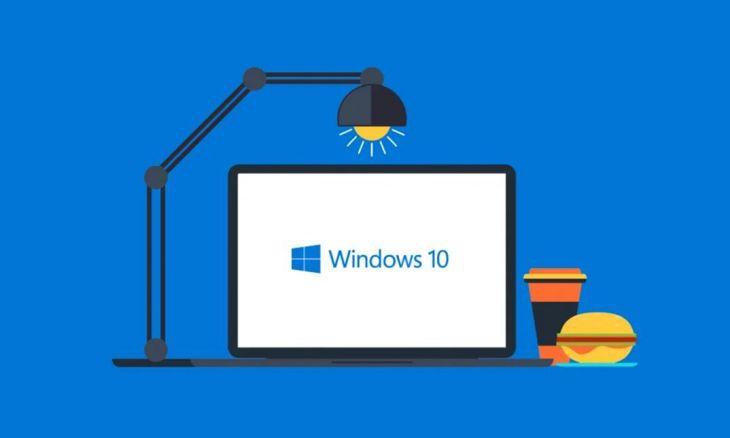 Cara Menjadwalkan Shutdown Pada Windows 10 Melalui Perintah RUN