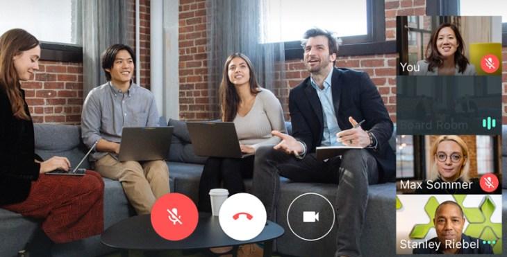 Cara Ganti Nama Google Meet di HP dan PC Laptop